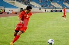Début de la première Coupe de football Thang Long-Hanoi