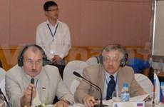 L'AIPA et les pays observateurs réunis