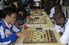 Olympiades d'échecs: le Vietnam bat l'Ouzbékistan et l'Islande