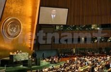 L'ONU apprécie les contributions du Vietnam
