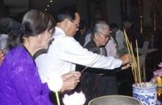 Une délégation de Viet kieu assistera au Millénaire de Hanoi