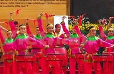 Les multiples charmes de Hanoi dans les yeux d'un Français