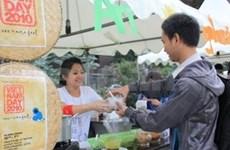 Activités à l'étranger en l'honneur du Millénaire de Hanoi