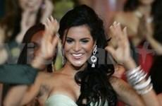 Miss Earth : échange avec des étudiants
