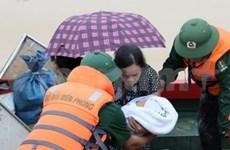 Crues : l'IFRC appelle au soutien au Vietnam