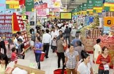 Octobre : l'IPC à Hanoi en hausse de 1,22%