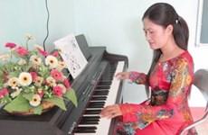 Don sud-coréenne de 10.000 orgues numériques
