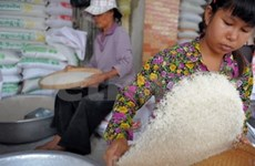 Le Cambodge va exportera du riz en Chine