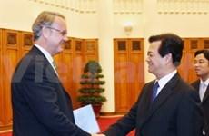 Le Vietnam apprécie la coopération avec l'ONU