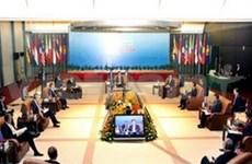 Ouverture solennelle du 17e Sommet de l'ASEAN