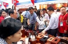 CAEXPO-2010 : les Chinois apprécient produits vietnamiens