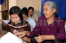 Les catholiques oeuvrent au développement national
