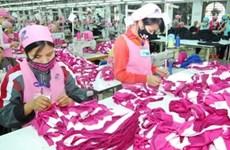 Séminaire sur l'environnement commercial au Vietnam