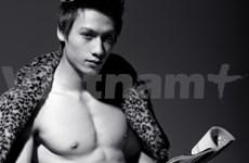 Un top model vietnamien au Manhunt International 2010