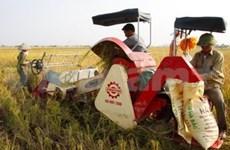 Encourager l'investissement privé dans l'agriculture