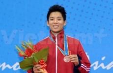 ASIAD : le Vietnam remporte sa première médaille
