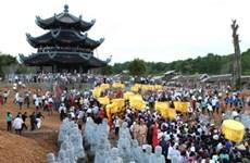 La liberté de religion est respectée au Vietnam