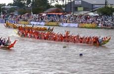 Fête Oc-Om-Bok : l'hymne à la joie des Khmers