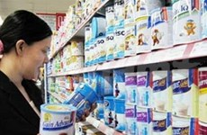 """Vung Tau : séminaire """"Du lait à l'école 2010"""""""