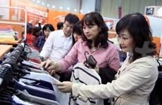 Ouverture de la Foire commerciale Vietnam-Laos