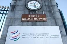 """Procès """"crevettes congelées"""" : fin de la 2e audience à l'OMC"""
