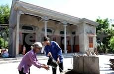 La Chine aux côtés des démunis de Binh Duong