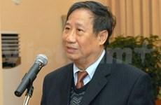 Une année de succès pour la diplomatie vietnamienne