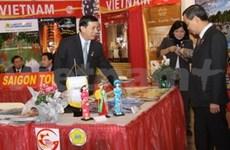 Le Vietnam au sommet des affaires Asie-USA en Californie