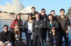 Les Viet Kieu oeuvrent pour les relations VN-Australie