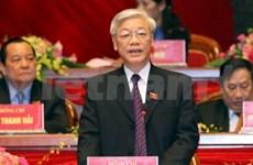 Brève biographie du nouveau Secrétaire général du CC du PCV