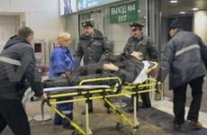 Le VN condamne l'attentat suicide à l'aéroport de Moscou
