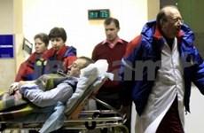 Le PM russe promet de châtier les coupables de l'attentat