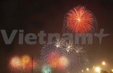 Têt : les feux d'artifice illumineront le ciel du pays entier