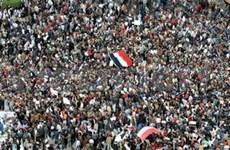 L'UE appelle Moubarak à dialoguer avec l'opposition