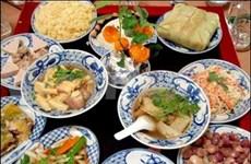 Le Têt traditionnel et ses saveurs gastronomiques