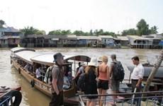 Delta du Mékong : le marché flottant de Cái Bè, un lieu à découvrir