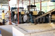 1,6 mld de dollars d'exportation de produits agro-sylvo-piscicoles