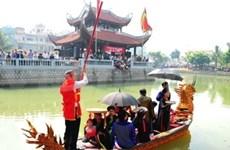 La fête de Lim attire des dizaines de milliers de visiteurs