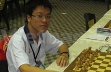 Le Quang Liem remporte le tournoi Aeroflot