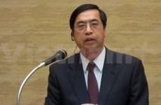 Colloque sur l'économie vietnamienne au Japon