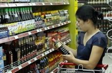Février : l'IPC de HCM-Ville en hausse de 1,61%