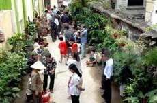 Marchés : Il était une foire dans la ville millénaire de Hanoi