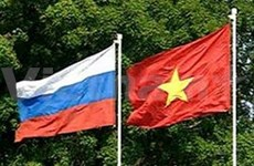 VN-Russie : rencontre entre les deux vice-ministres des A.E