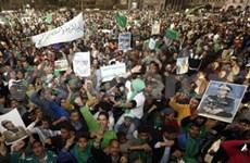 Le Vietnam souhaite voir se stabiliser la situation en Libye