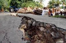 Catastrophes naturelles dans plusieurs pays asiatiques