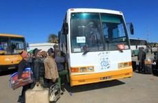 Libye: le VN remercie les pays et organisations étrangères