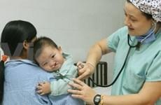 """Une délégation d'""""Operation Smile"""" attendue au Vietnam"""