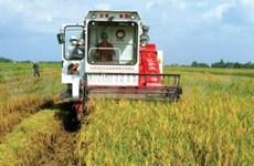 Coopération Vietnam-Israël dans l'agriculture