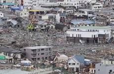 Le Vietnam continue son soutien aux sinistrés japonais
