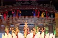 Clôture du 1er Festival international de chorale à Hoi An